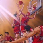 Baidu's new game Slam Dunk: all is about IP