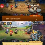 Clone of Chinese mobile game wins overseas success