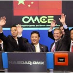 CMGE accused of overstating revenues