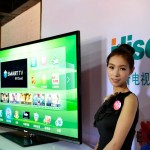 Rumor: Tencent and Hisense become partners on TV games