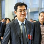 Pony Ma: Global disposition of mobile games is Tencent's main business