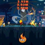 Tap Titans' Chinese agent Jamo races with copycats intensely