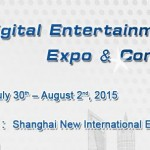 ChinaJoy2015 expects to receive visitors more than ever with better services