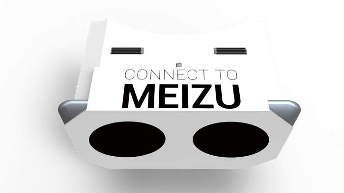 VR released by Meizu