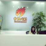 Chinese game company closed after it books the best stand of ChinaJoy