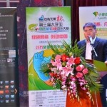 """Ming Zongfeng: a professor condemning online games and developing """"green games"""""""