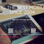 IMGA to select best mobile games in China