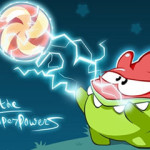 ABRACADABRA! Cut the Rope: Magic Now Available for iOS and Android