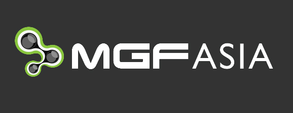 MGF Asia logo