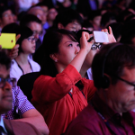 CEOS FROM LEADING MOBILE PLAYERS TO KEYNOTE AT MOBILE WORLD CONGRESS SHANGHAI 2016