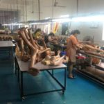 Chinese sex doll factory orders doubled in pandemic, doll brothels emerge in China