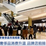 """China's second-hand luxury goods market heats up, appraiser and other jobs become """"hot"""""""